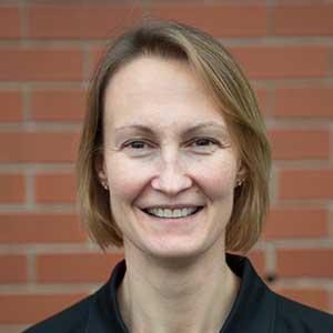Sarah Tickner, HCI Systems