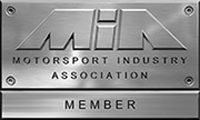 HCI are members of the Motorsport Industry Association