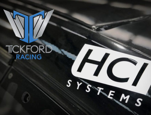 TICKFORD RACING – HCI SYSTEMS JOINS AS WIRING PARTNER